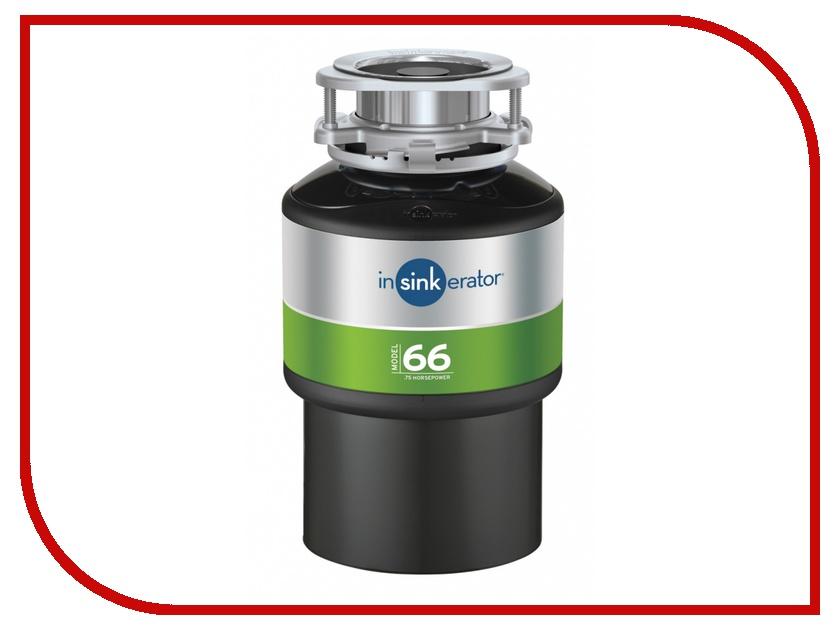 Измельчитель пищевых отходов InSinkErator 66 измельчитель пищевых отходов insinkerator ise evolution 200