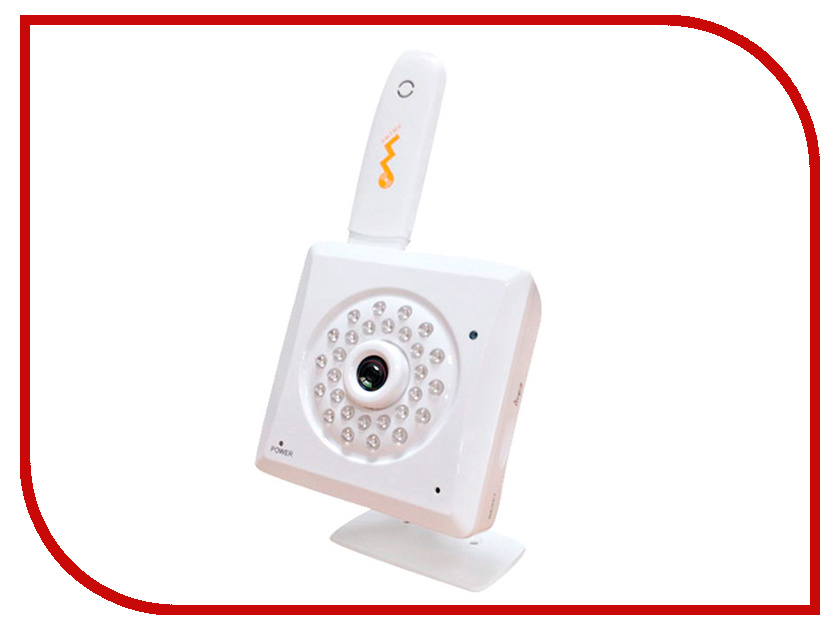 IP камера Zodiak 201