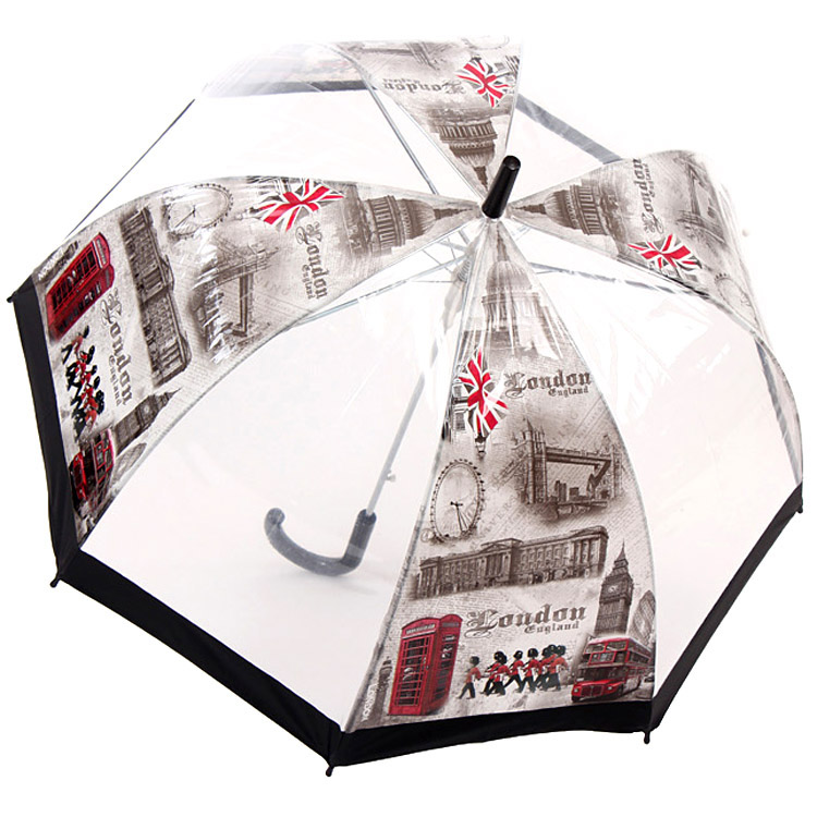 Зонт Эврика Лондон №2 96603