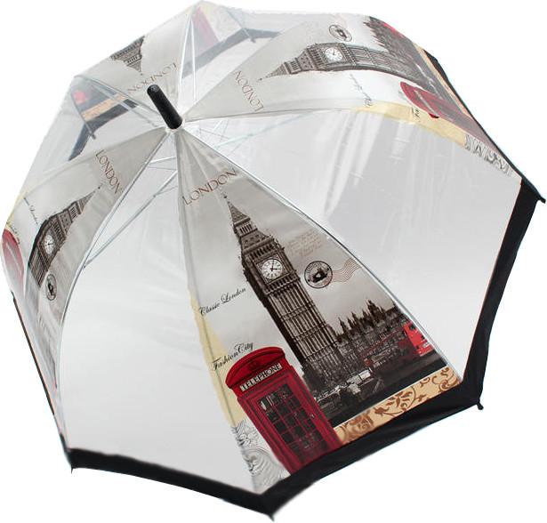 Зонт Эврика Лондон №3 96604