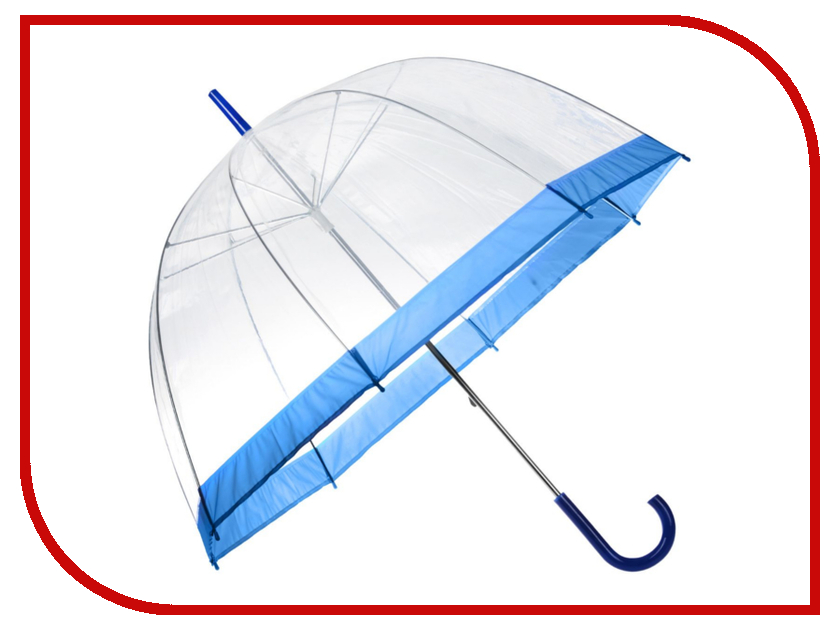 Зонт Эврика 94292 Blue