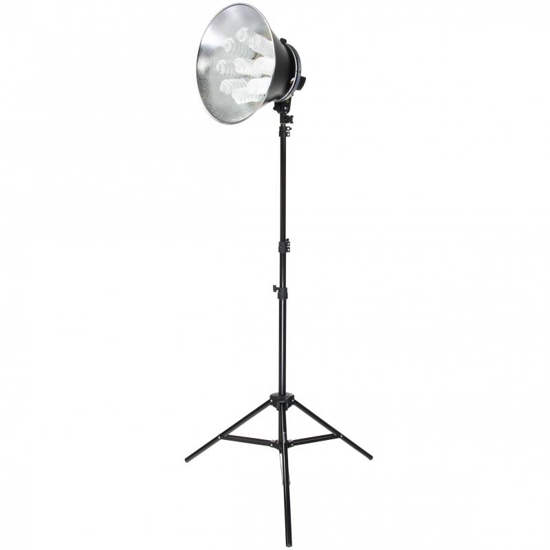 Комплект студийного света Lumifor MIRA LFL-932SR KIT<br>