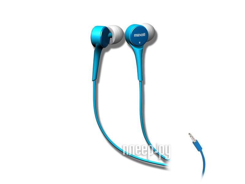 �������� Maxell Juicy Tunes Blue<br>