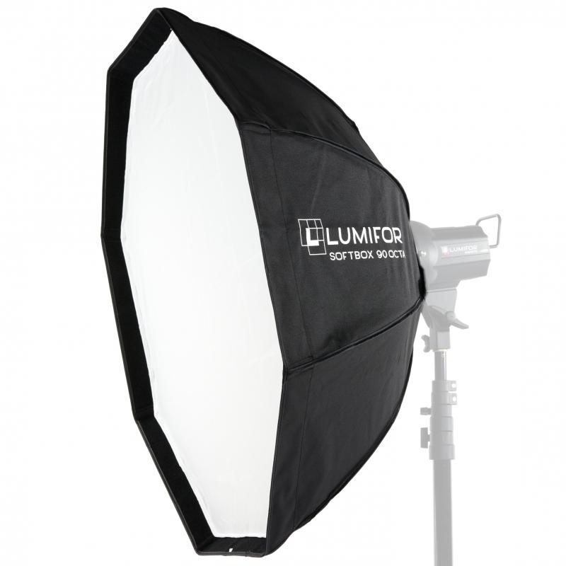 Софтбокс Lumifor Ultra 30x180cm LS-30180