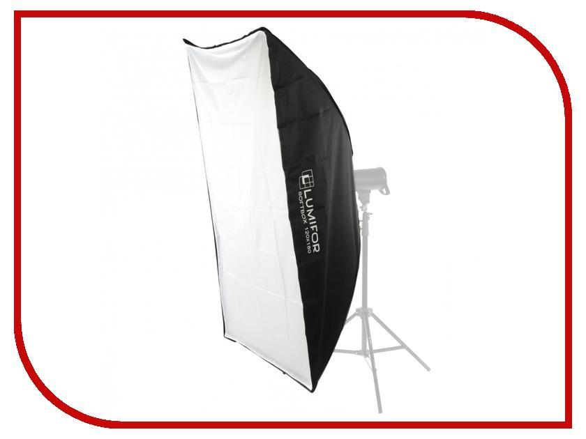 Софтбокс Lumifor Ultra 120x180cm LS-120180UL<br>