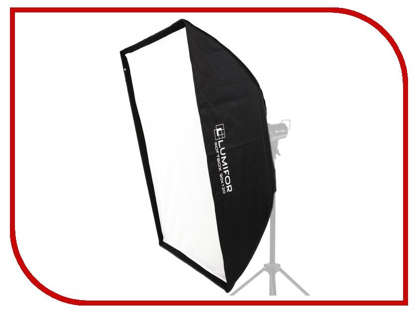 Софтбокс Lumifor Ultra 90x120cm LS-90120
