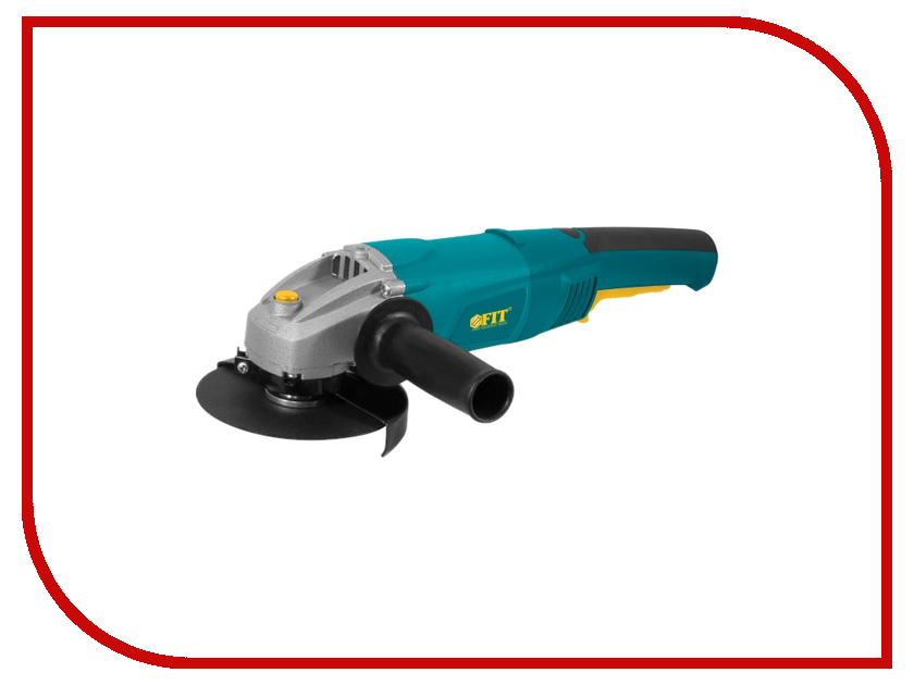 Шлифовальная машина FIT AG-125/1000 80253<br>