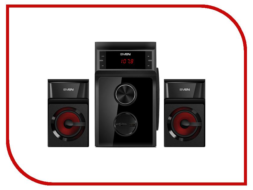 колонки и акустические системы   Колонка Sven MS-302