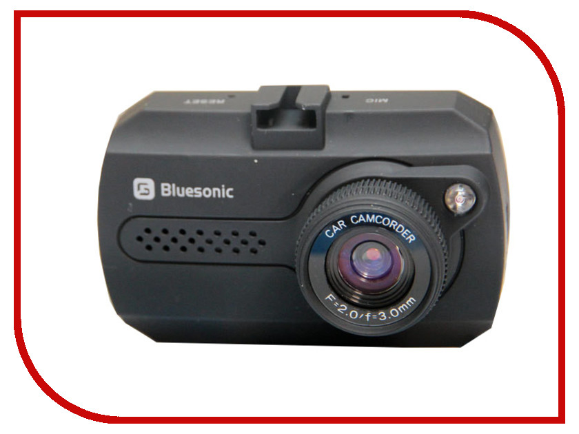 Видеорегистратор Bluesonic BS-F115<br>