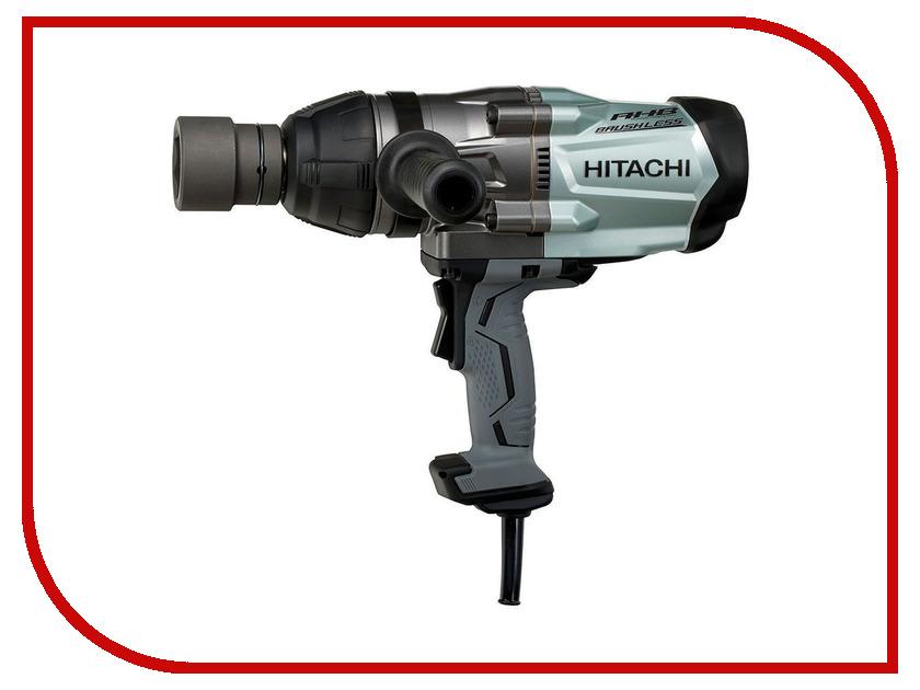 Гайковерт Hitachi WR25SE hitachi ds18dsfl