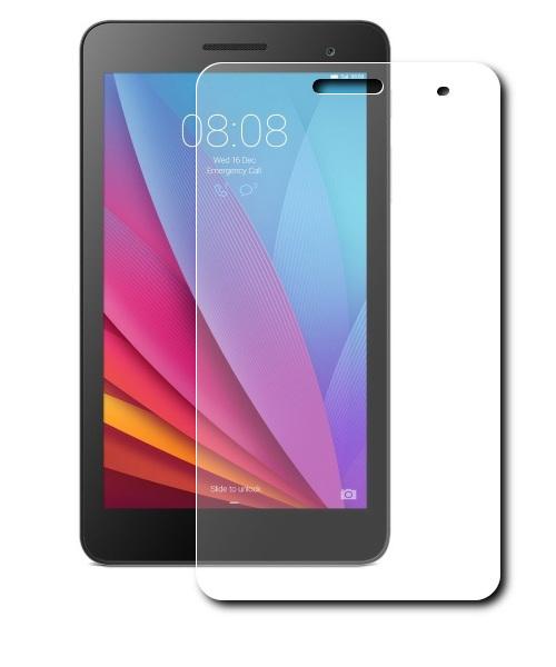 Аксессуар Защитная пленка Huawei MediaPad T1 7.0 LuxCase антибликовая 51626<br>