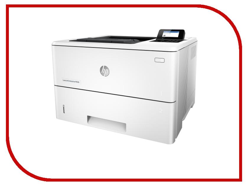 Принтер HP LaserJet Enterprise M506dn