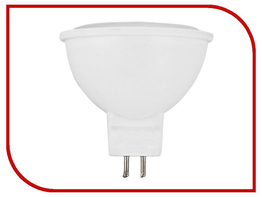 Лампочка ASD LED-JCDR-Standard 5.5W 4000К 160-260V GU5.3 4690612001432 светильник asd lp eco призма 36w 160 260v 4000к 4690612004044