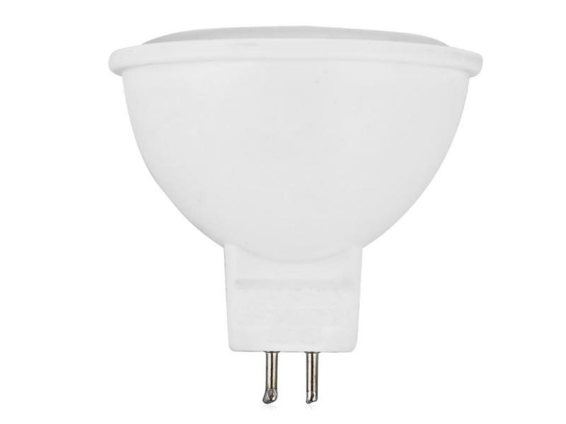 Лампочка ASD LED-JCDR-Standard GU5.3 5.5W 160-260V 4000К 495Lm Daylight 4690612001432