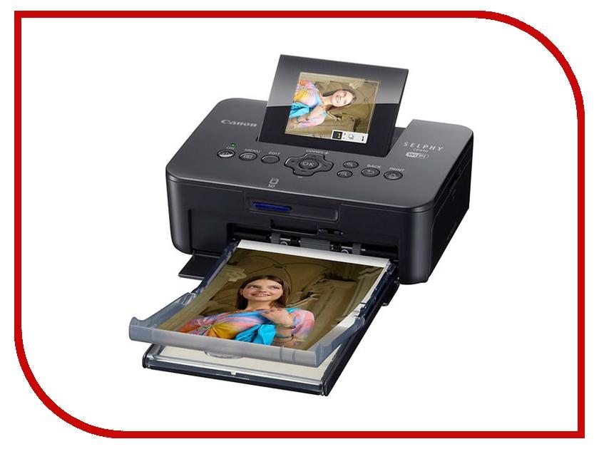 Принтер Canon Selphy CP910 Black<br>