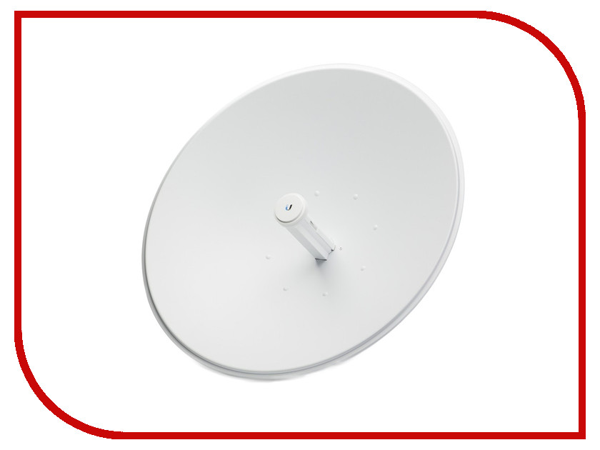 Wi-Fi роутер Ubiquiti PowerBeam 5AC-400<br>