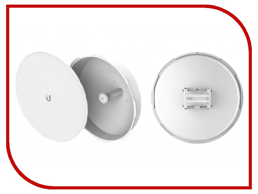 Wi-Fi роутер Ubiquiti PowerBeam 5AC-300