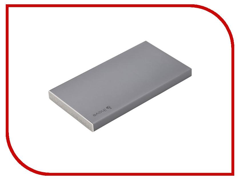 Аккумулятор iHave Boss 5000 mAh ia1350 Space Grey