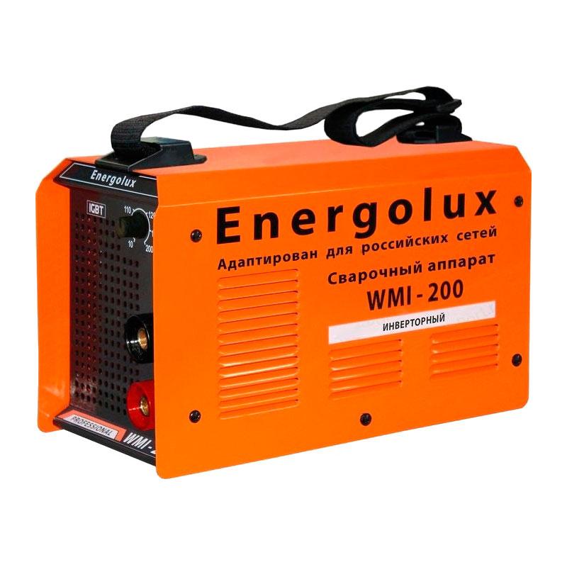 Сварочный аппарат Energolux WMI-200 цена