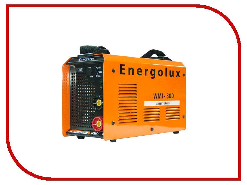Сварочный аппарат Energolux WMI-300 сварочный аппарат aurora ultimate 300