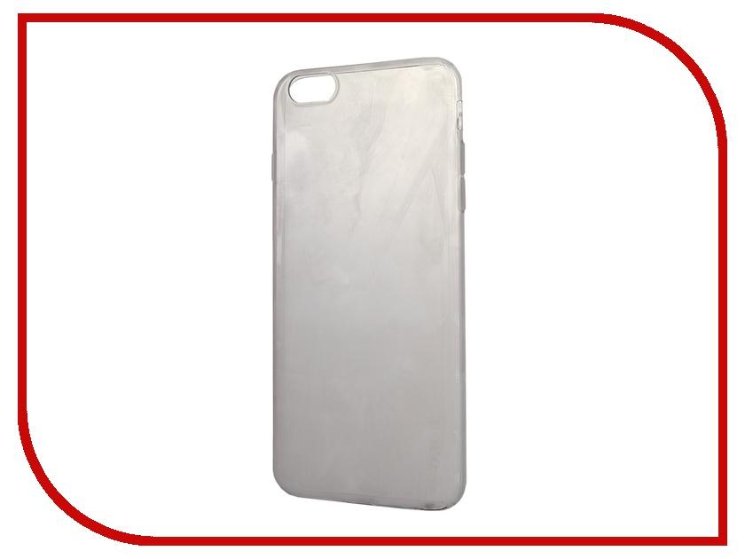 Аксессуар Чехол-накладка HOCO Light Series для iPhone 6 Plus Black<br>