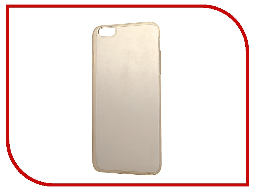��������� �����-�������� HOCO Light Series ��� iPhone 6 Plus Golden