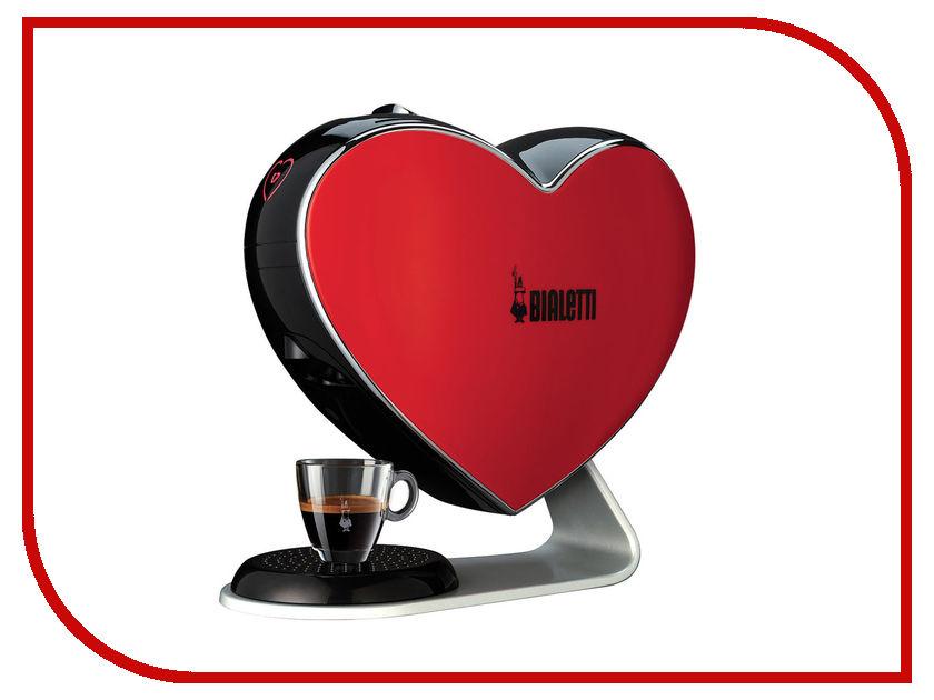 Bialetti Cuore Espresso CF80 Red