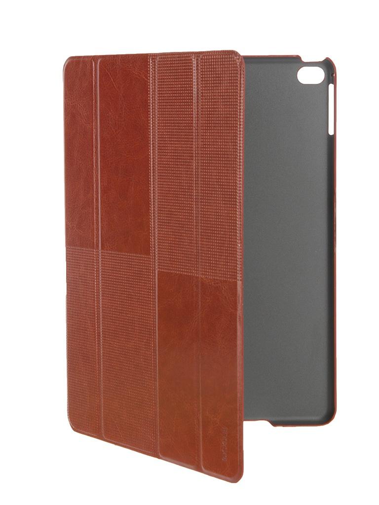 Аксессуар Чехол HOCO Crystal Fashion для APPLE iPad Air 2 Brown