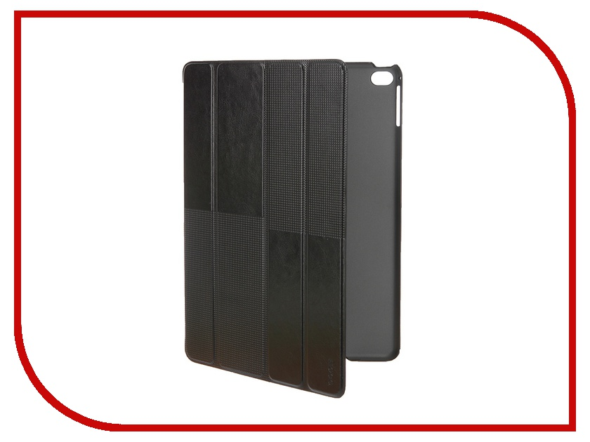 Аксессуар Чехол HOCO Crystal Fashion для APPLE iPad Air 2 Black