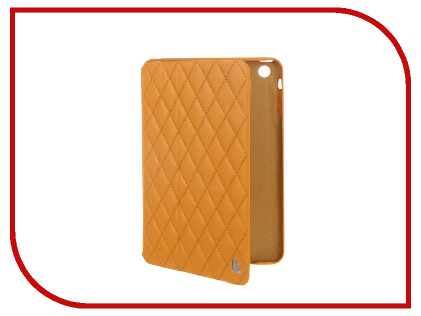 ��������� ����� Jison Case ��� APPLE iPad mini 2 Retina / iPad mini 3 Orange JS-IM2-02H