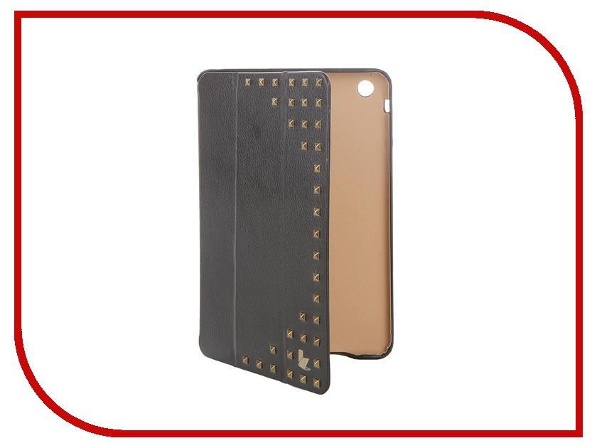 Аксессуар Чехол Jison Case Premium для APPLE iPad mini Black JS-IDM-12H