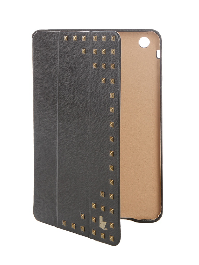 Аксессуар Чехол Jison Case Premium для APPLE iPad mini Black JS-IDM-12H<br>