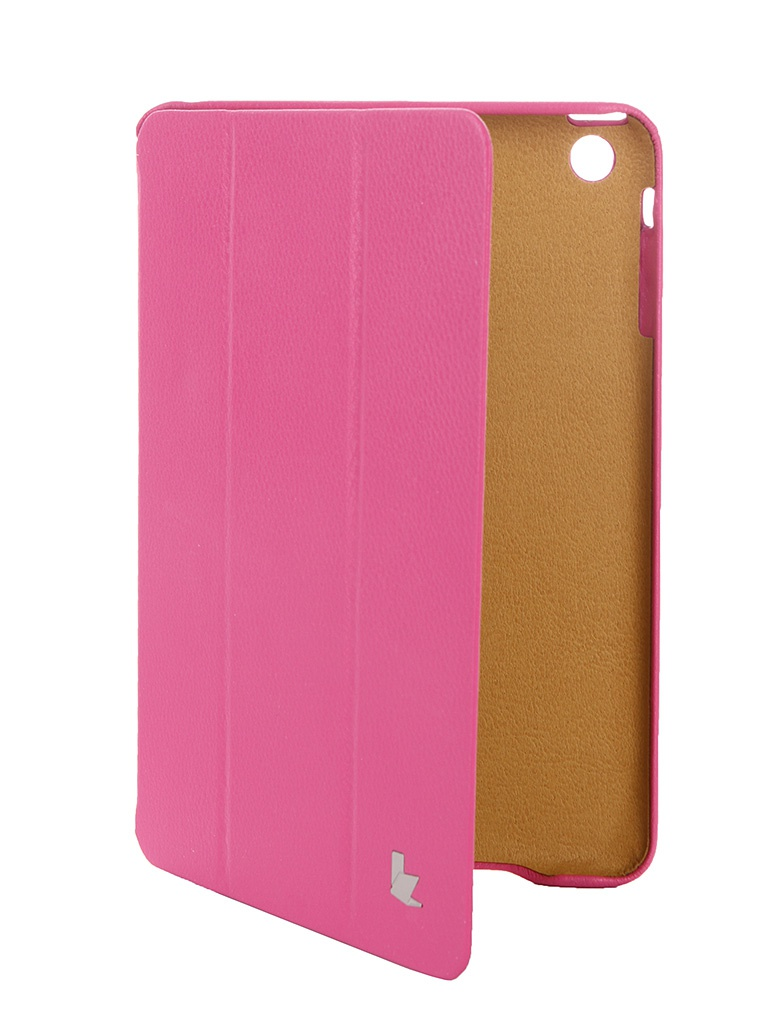 ��������� ����� Jison Case Premium ��� APPLE iPad mini 2 Retina Rose JS-IM2-01H