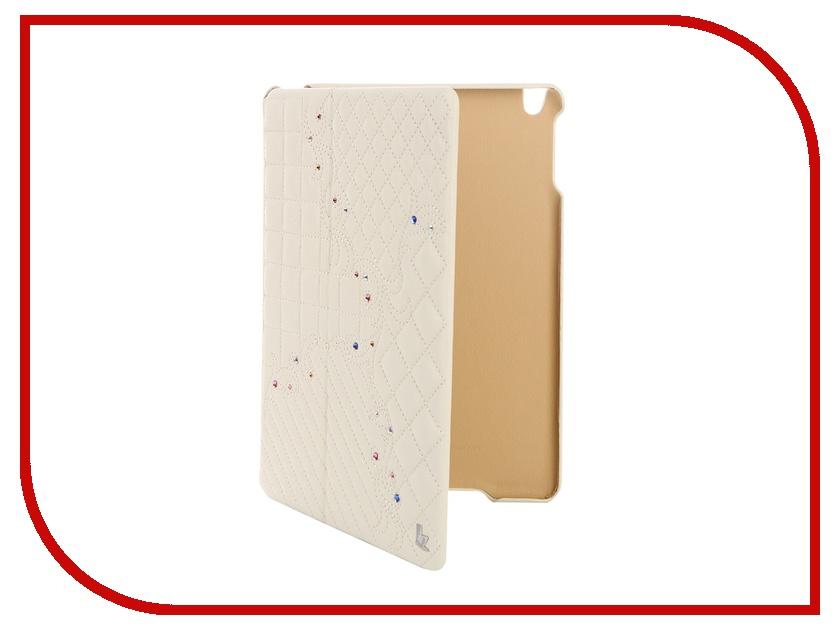 Аксессуар Чехол Jison Case для APPLE iPad Air White JS-ID5-05B<br>