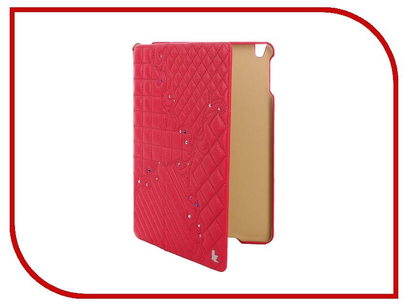 Аксессуар Чехол Jison Case для APPLE iPad Air Pink JS-ID5-05B<br>