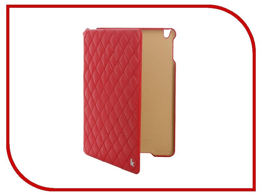Аксессуар Чехол Jison Case для APPLE iPad Air Red JS-ID5-02H<br>