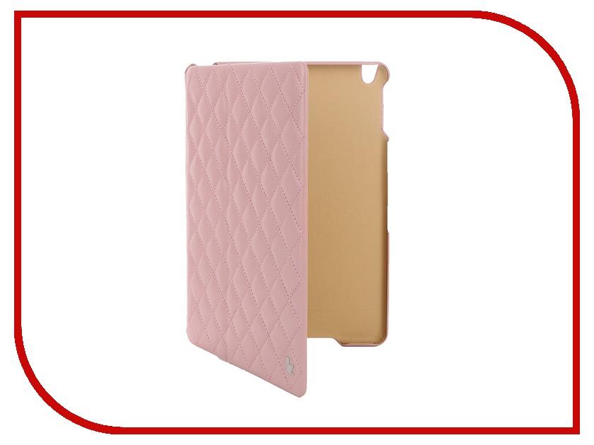 Аксессуар Чехол Jison Case для APPLE iPad Air Pink JS-ID5-02H<br>