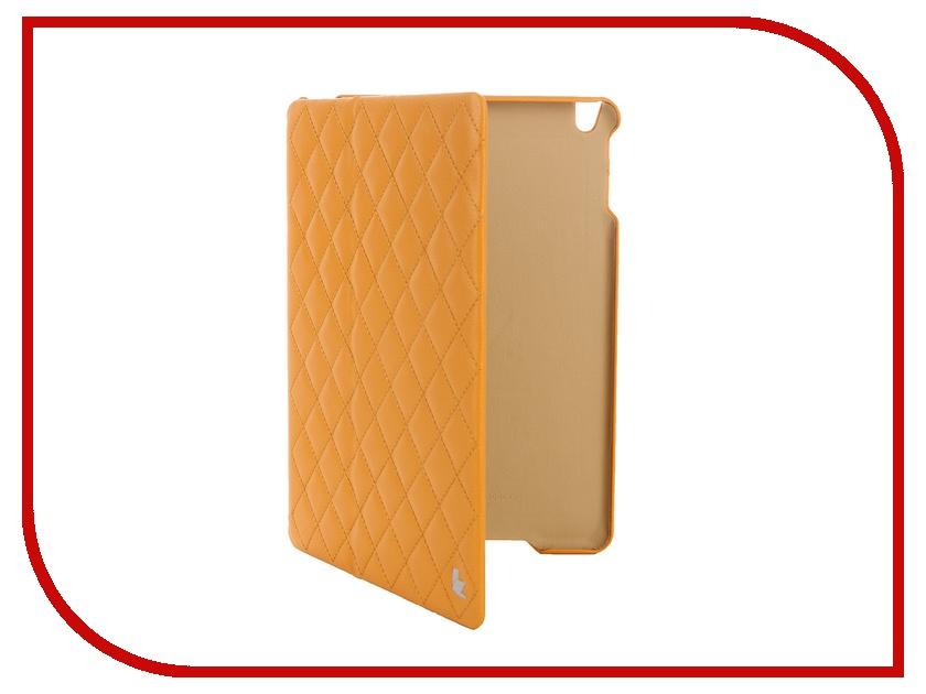 Аксессуар Чехол Jison Case для APPLE iPad Air Orange JS-ID5-02H