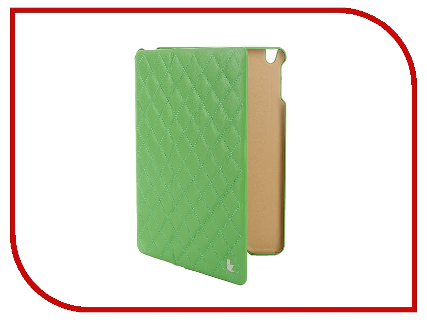Аксессуар Чехол Jison Case для APPLE iPad Air Green JS-ID5-02H<br>