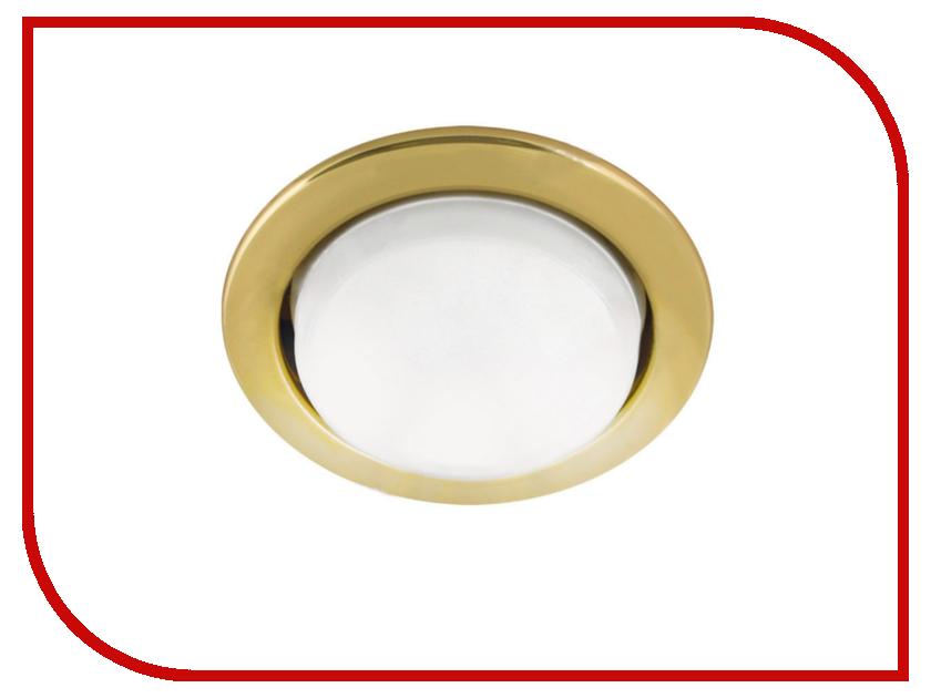 Светильник TDM-Electric СВ 01-06 GX53 SQ0359-0059 Gold