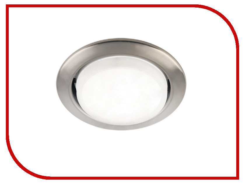 Светильник TDM-Electric СВ 01-06 GX53 SQ0359-0060 Satin Nickel