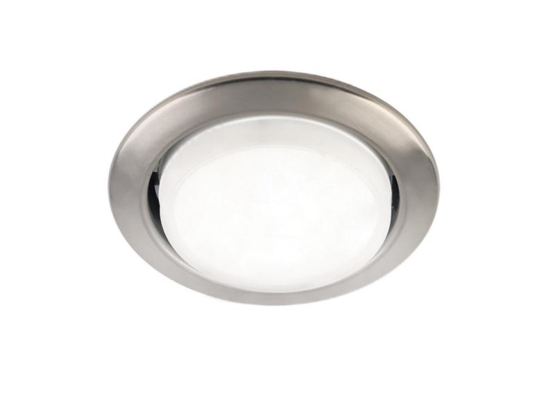 Светильник TDM-Electric СВ 01-06 GX53 SQ0359-0060 Satin Nickel<br>