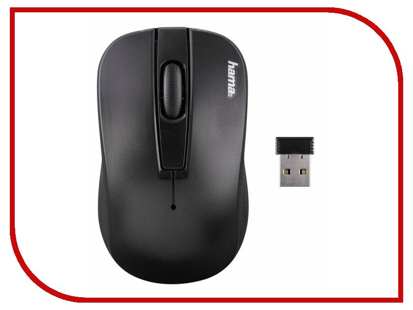 ���� ������������ Hama AM-7700 Black USB