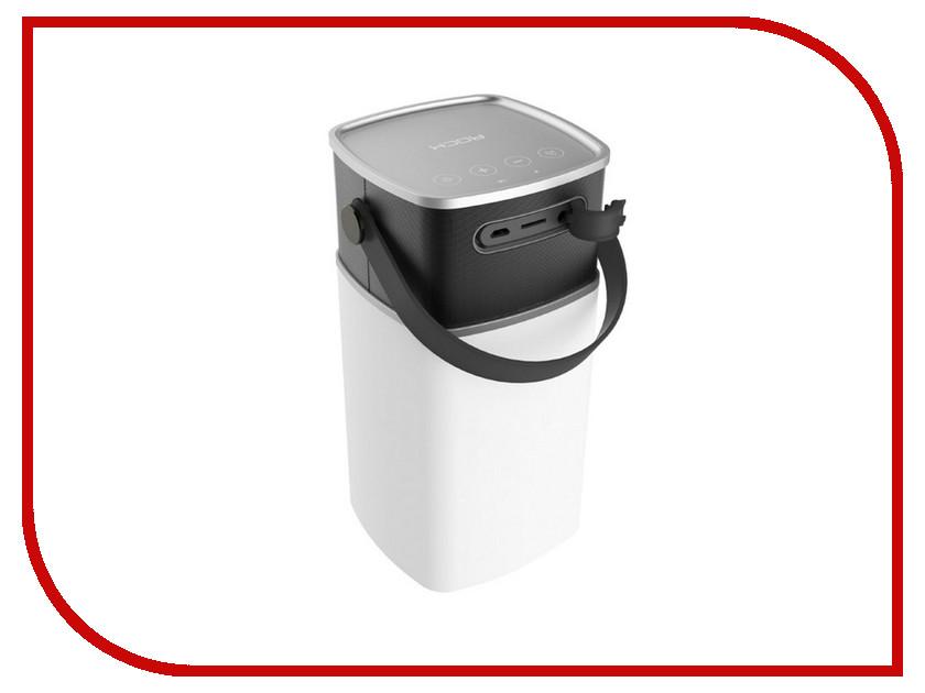 ������� ROCK Mulite Bluetooth Speaker Silver