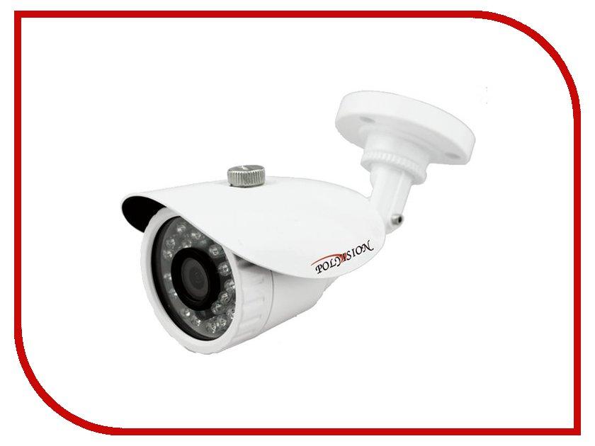 AHD камера Polyvision PN-A1-B3.6 v.2.0.1