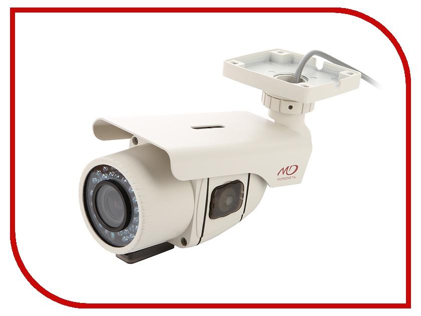 AHD камера MicroDigital MDC-AH6260VTD-20H<br>
