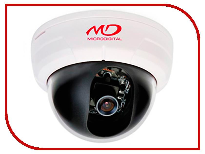 AHD камера MicroDigital MDC-AH7260FDN White