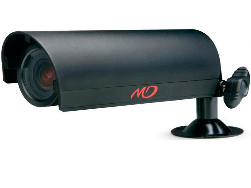 AHD камера MicroDigital MDC-AH1290VDN<br>