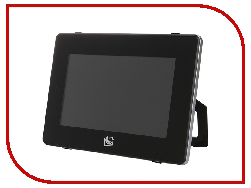 Цифровая фоторамка EasyFrame DPF-1<br>