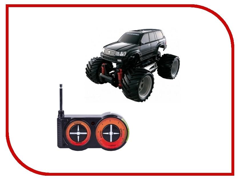 Радиоуправляемая игрушка Pilotage Land Cruiser RTR RC8320 Black